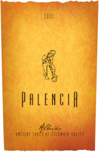 palencia-wine-albarino-2013-label