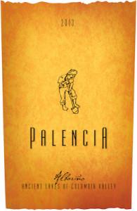 palencia-wine-albarino-2013-label