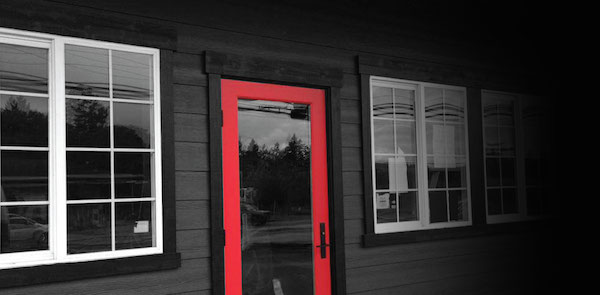 Panther Creek Cellars celebrates the grand opening of its new tasting room Saturday in Dundee, Ore.