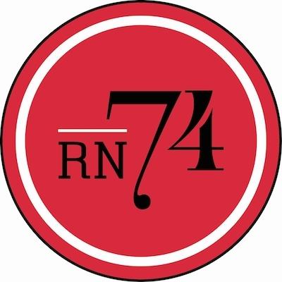 RN 74 Seattle logo