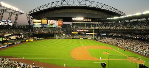 Maryhill Winery has produced a wine for the Seattle Mariners baseball team.