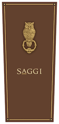 Saggi NV label image