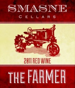 smasne-cellars-the-farmer-red-2011-label