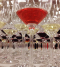 The 2014 Northwest Wine Summit gathered 28 judges and 942 wines for its 19th annual competition.