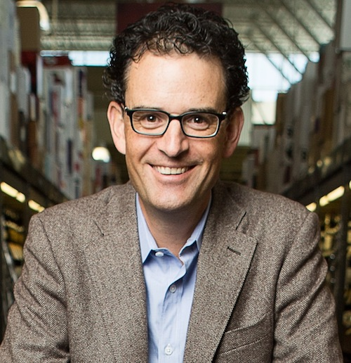 Andrew Browne is the CEO of Precept Wine in Seattle.