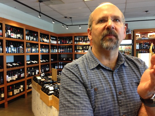 Compass Wines is in Anacortes, Wash.