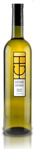Gifford Hirlinger Pinot Gris bottle