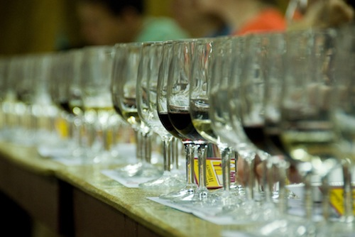 Northwest wines fared well at the Los Angeles International Wine Competition.