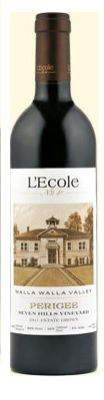 lecole-estate-seven-hills-vineyard-perigee-2011-bottle