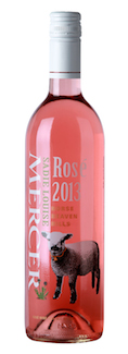 mercer-wine-sadie-louise-rose-2013-bottle