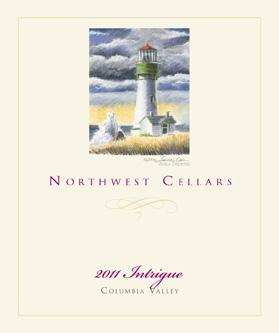 northwest-cellars-intrigue-2011-label