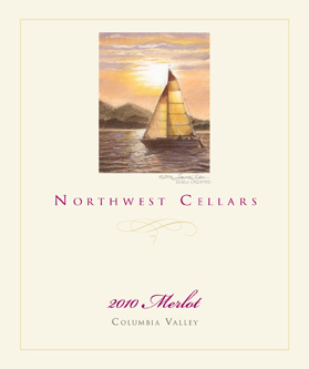 northwest-cellars-merlot-2010-label