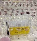 The 2014 International Women's Wine Competition in Santa Rosa, Calif., generated 975 entries.