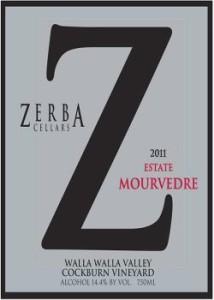 zerba-cellars-cockburn-vineyard-estate-mourvedre-2011-label