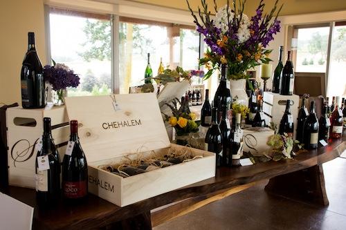 Summertime ¡Salud! raised $40,000 for seasonal vineyard workers in Oregon.