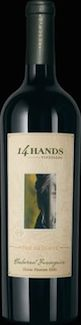 14-hands-winery-reserve-cabernet-sauvignon-2010-bottle