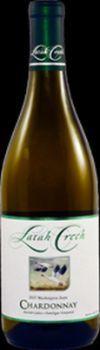Latah Creek Wine Cellars-Familigia Vineyards Chardonnay-Ancient Lakes of Columbia Valley-2012-bottle