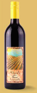 abacela-fiesta-tempranillo-2011-bottle