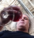 Charles Smith is one of the largest wine producers in Washington state.