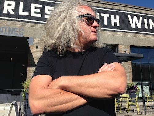 Charles Smith Wines is in Walla Walla, Washington.