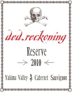 ded-reckoning-reserve-cabernet-sauvignon-2010-label