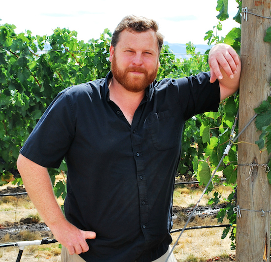 Griffin Frey, former of Corliss Estates and Tranche, has been named portfolio winemaker of Dusted Valley Vintners in Walla Walla, Wash.
