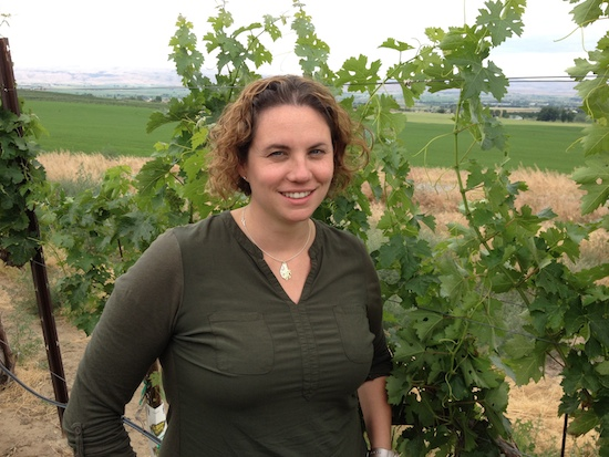 Kathryn House postponed plans to launch her winery, but she maintains the lease on Fraser Vineyard in Idaho's Snake River Valley.