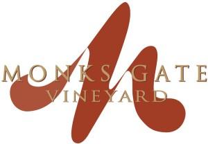 Monks Gate Vineyard logo