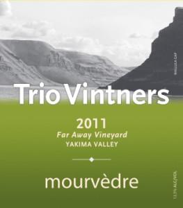 trio-vintners-far-away-vineyard-mourvedre-2011-label