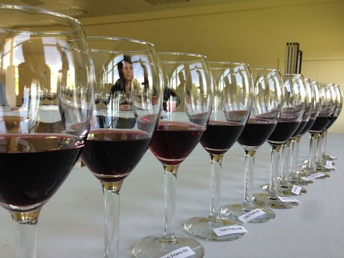 The North Central Washington Wine Awards in Wenatchee is put on by Foothills Magazine.