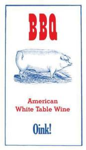 bbq-wine-co-oink-white-table-wine-label