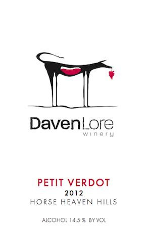 davenlore-winery-petit-verdot-2012-label
