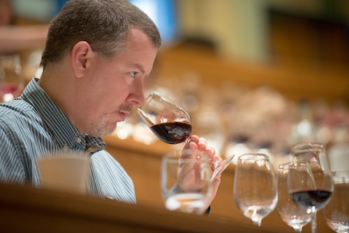 Sean Sullivan writes about Washington state wine for Wine Enthusiast magazine.