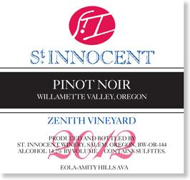 st-innocent-zenith-vineyard-pinot-noir-2012-label