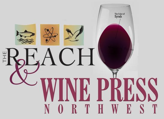 the reach-wine-press-northwest-poster