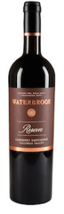 waterbrook-winery-reserve-cabernet-sauvignon-nv-bottle