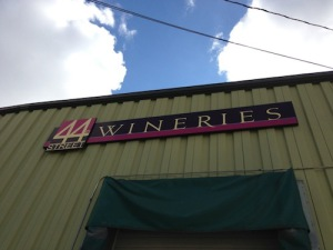 Coiled Wines are made in Garden City, Idaho.