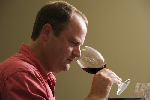 Bob Bertheau is the head winemaker at Chateau Ste Michelle in Woodinville, Washington.