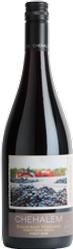 chehalem-wines-ridgecrest-pinot-noir-2011-bottle