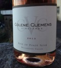 colene clemens feature 120x134 - Top wines from 2nd annual Great Northwest Invitational Wine Competition