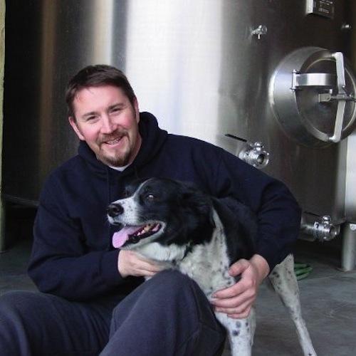 Eric Dunham was the head winemaker for Dunham Cellars.