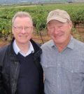 john duval dick boushey vineyard feature 120x134 - John Duval creates ageworthy Syrah at Long Shadows Vintners
