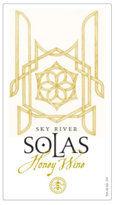 sky-river-meadery-solas-honey-wine-nv-label