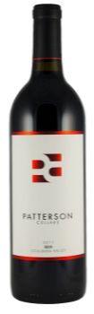 Patterson Cellars-BDX-Columbia Valley-2011-Bottle