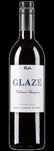 Ross Andrew Winery-Glaze-Cabernet Sauvignon-2012-Bottle