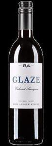 Ross Andrew Winery-Glaze-Cabernet Sauvignon-2012-Bottle