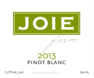joiefarm-pinot-blanc-2013-label