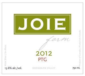 JoieFarm-PTG-2012-Label