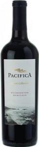 Pacifica-Evan's Collection Meritage-Washington-2011-Bottle