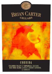 brian-carter-cellars-corrida-nv-label